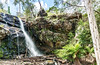 Stanley Park Waterfall 2017-12-06 (5D_32A5221) (ajhaysom) Tags: mtmacedon turitablecreek stanleypark melbourne australia nisicpl nisisoftgrad canoneos5dmkiii canon1635l
