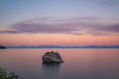 Laketahoe (5 of 8) (Mike Ver Sprill - Milky Way Mike) Tags: bonsai rock colorful sunrise sunset travel explore nevada california reflections cloudy clouds lake tahoe mike ver sprill michael versprill
