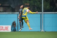 Albirex Niigata FC VS Global Cebu FC (terrencechuapengqui) Tags: s league soccer sports singapore
