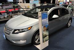 2012 Chevrolet Volt (D70) Tags: vancouver international auto show 2012 chevrolet volt