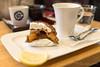 マンガッタンカフェ えき (GenJapan1986) Tags: 2017 アップルパイ カフェ マンガッタンカフェえき 宮城県 石巻市 日本 japan nikond610 miyagi cafe food sweets