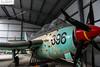 Fairey Gannet (M J Robinson Photography) Tags: 2016 cornwall holiday cornwallatwarmuseum davidstowairfield faa fleet air arm british royal navy fairey gannet ecm6 xg831 aviation photography nikon d7100 nikond7100