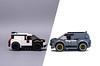 LEGO R8 vs. AMG set alternates (KEEP_ON_BRICKING) Tags: lego speed champions set 75877 75873 alternate moc model awesome minivan van car vehicle conceptcar keeponbricking cardesign