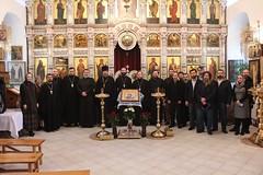 Собрание приходских миссионеров-катехизаторов Балашихинского благочиния