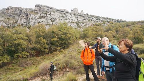 Senderismo por Monte Toloño Logroño Fotografia Tomas Sanz (115)
