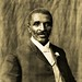 George Washington Carver, Instructor at Tuskegee Institute, Tuskegee, Alabama]  1906