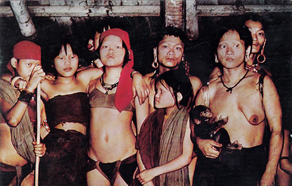 fuck sarawak girls naked ass