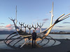 Zach at Sun Voyager
