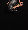 Philippe Halsman 03 (mansur.atique) Tags: ecafoto17 final fotógrafo leap philippehalsman philippe halsman gala party feet dress silver