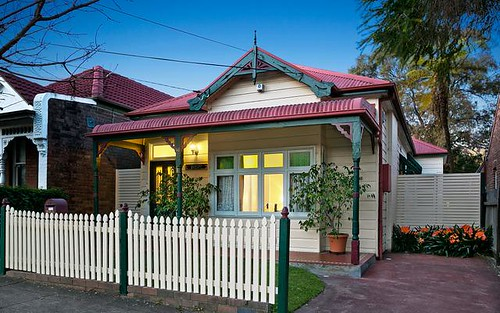 16 Jersey Street, Marrickville NSW
