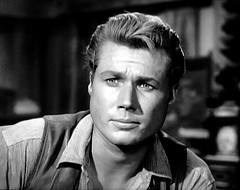 "John Smith in ""Laramie."" (stalnakerjack) Tags: hollywood tv westerns actors laramie johnsmith"