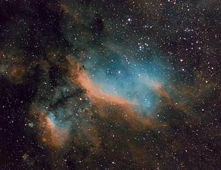 IC4628 (Narrowband)