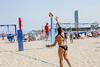 World Series of Beach Volleyball (J. Aaron Delgado) Tags: world series beach volleyball wsobv 2017 volley ball sports athletics bikini spike photo photography photographer photos summer long alamitos california