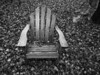 chair_MG_566405-12-17 (mark mullis) Tags: leaves fall adirondack chair