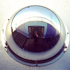 Astronaut selfie (Daniel James Greenwood) Tags: nokialumia phonephoto mobilephonephotos danielgreenwood danielgreenwoodphotography instagramphotography instagram