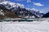 Snow 51 ... (Bijanfotografy) Tags: nikon nikond800 fx zeiss zeisszfdistagon35mm20 india jammukashmir jk kashmir sonamarg snow mountainside landscape