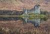 Kilchurn Castle (Davescunningplan) Tags: scotland scottish castle loch awe campbell building hisorical reflection kilchurn