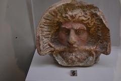 Rome, Italy - Villa Giulia (Etruscan Museum) (jrozwado) Tags: europe italy italia rome roma villagiulia museum archaeology etruscan sculpture head