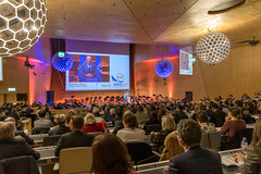 WIPO Director General Speaks at Rotary Day 2017 Event (WIPO   OMPI) Tags: wipo ompi francisgurry directorgeneral