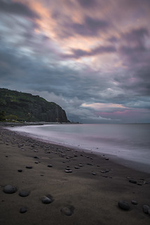 Le Barachois à La Réunion
