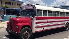 Iglesia Catolica-2 (ramon10vm) Tags: guaguasdecuba omnibushabana international schoolbus