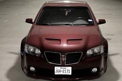 G8 GT (Zeeshan M.) Tags: pontiac us usdm cars automotive domestic carporn car freelance canon photography follow lightroom garage campus