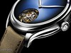 H. MOSER & CIE. – ENDEAVOUR Tourbillon Concept  White Gold 42 Funky Blue dial Limited Edition (Watches 7) Tags: hmosercie endeavour tourbillonconcept ref18040200