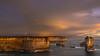 sunset rainbow (Gary Ayton) Tags: gor greatoceanroad victoria australia seascape landscape coastal sunset rainbow