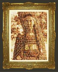 R-Sioux maiden-1908 Mosaïque