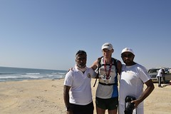 5th Oman Desert Marathon - Stage 6