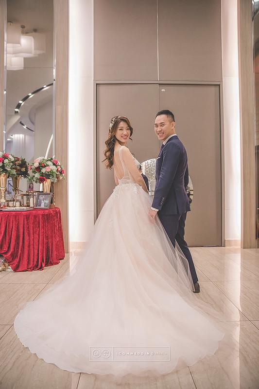 婚禮紀錄,晶宴會館桃園館,訂婚,結婚,新娘秘書
