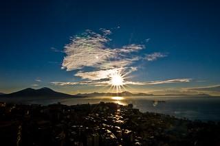 Napoli - Neapolitan Morning - 12-06-12