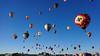 2017_Balloon Fiesta_#0014 (Hero32) Tags: 2017 albuquerque autumn balloonfiesta camera fujifilm fujifilmxt1graphitesilveredition fall fuji fujixt1 gapyear graphitesilver hero heroliao interchangeablecamerabody photography roadtrip sky travel usa xt1 xtrans morning newmexico travelphotography hot airballoon fly unitedstates us