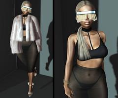 LOTD 453 (Daphne Kyong - The Real Slim Shady) Tags: ryca