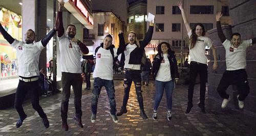 WAD 2017: Greece