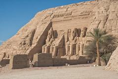 Abu Simbel (Porschista) Tags: abusimbel egipte