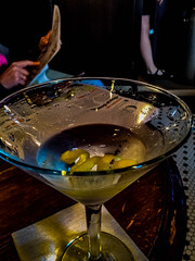 2017 - photo 341 of 365 (old_hippy1948) Tags: martini glass lemontwist delicious perfection