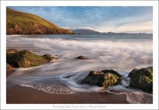 Evening Tide, Cinn Aird