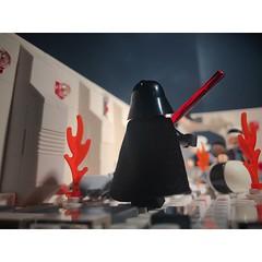Rogue One (the_lego_empire_585.) Tags: rogueone rogue vader darthvader legostarwars lego starwars