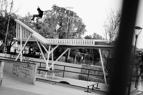 Ian Alvarez Flip