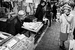 Maybe Next Time... (petrwag) Tags: sony a6500 sel1670z street stphotographia bw blackandwhite blancoynegro blackwhite noiretblanc noirblanc nihon nippon japan japón japon tokyo
