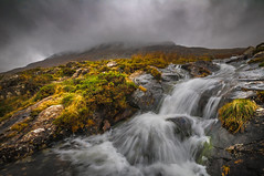 Love.... (Einir Wyn Leigh) Tags: landscape wales nature autumn river water autumnal october plasure love outside light colorful natural storm rain beauty rugged rocks mountain cloud