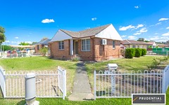 2 Sadleir Ave, Sadleir NSW