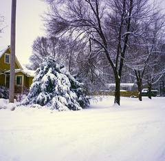 Snow (skua47) Tags: house nature places scenic snow southdakota unitedstates wagner