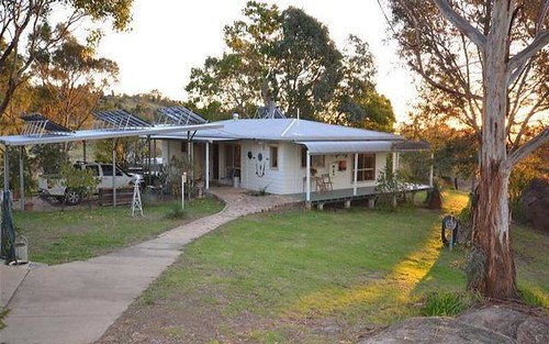 70 Hadabob Road, Mudgee NSW 2850