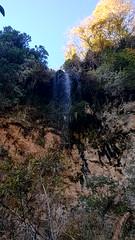 Hiking Navajas (181.1) (bealocalvalencia) Tags: navajas waterfall tiojuan