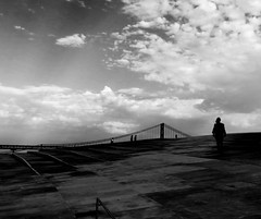 Walking in the sky... Cloud - Sky Bws_worldwide Bwphotography Burnmagazine Bnw_worldwide Blackandwhite Photography Black And White Photography Lensculturestreets Bw Bw_ Collection Blackandwhitephotography Shadows And Silhouettes Bnw_of_our_world Shadows A (ValePepe) Tags: cloudsky bwsworldwide bwphotography burnmagazine bnwworldwide blackandwhitephotography lensculturestreets bw bwcollection shadowsandsilhouettes bnwofourworld shadowsandlight bnwplanet blackandwhite bnwmagazine amptcommunity magnumphotos bwshotz bnw bwphotooftheday walking eyeem