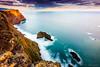 (Hugo Camara) Tags: hugocamara madeiraisland madeira hugo canoneos5dmarkiii camara portugal seascape landscape indurotripod sunrise