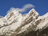 ... Pico Pineta y Punta Forcarral (isabel cabezas cabezas) Tags: valledepineta pico pineta punta forcarral