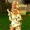 Needing a nurse (Dax Saffron) Tags: secondlife sl daxsaffron nurse costumes